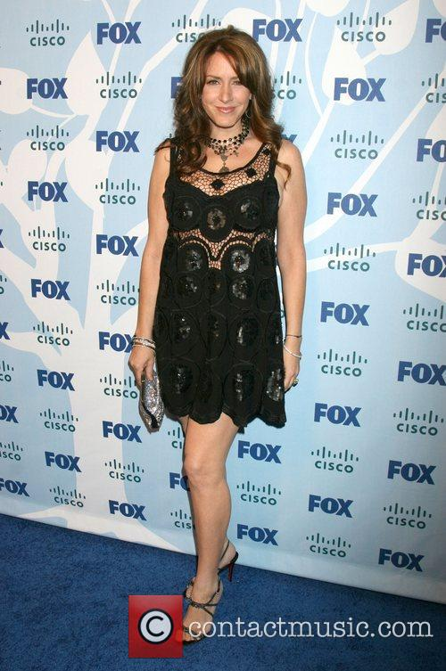 Joely Fisher  arriving at the Fox ECO...
