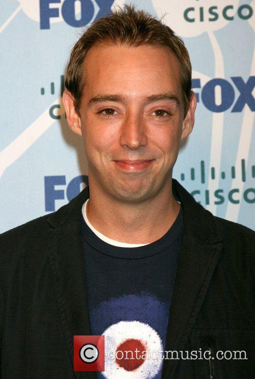 Matt Braunger 8