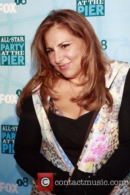 Kathy Najimy Fox TCA Summer Party at the...