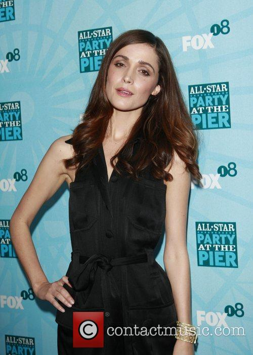 Rose Byrne Fox TCA Summer Party at the...
