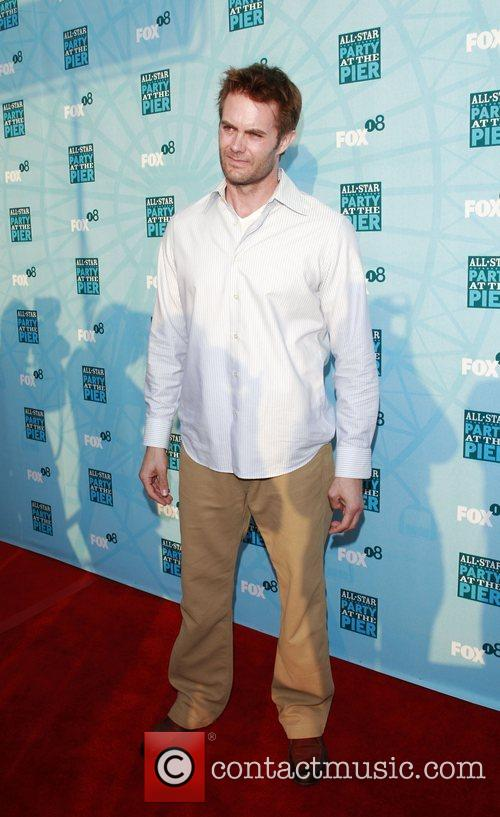 Garret Dillahunt Fox TCA Summer Party at the...