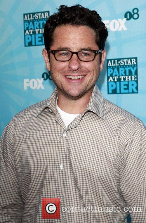 J.J. Abrams Fox TCA Summer Party at the...