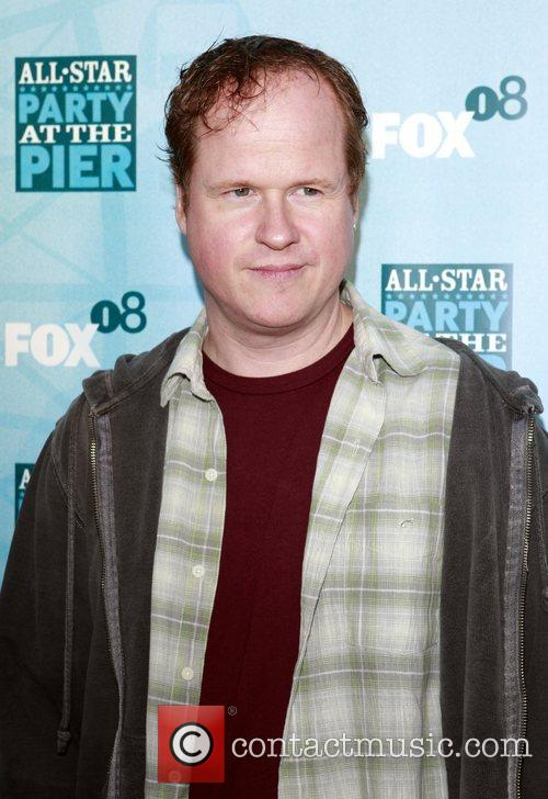 Joss Whedon  Fox TCA Summer Party at...