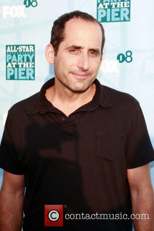 Peter Jacobson Fox TCA Summer Party at the...