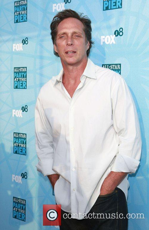 William Fichtner Fox TCA Summer Party at the...