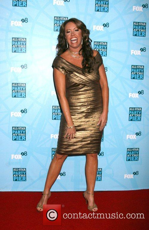 Mary Murphy Fox TCA Summer Party at the...