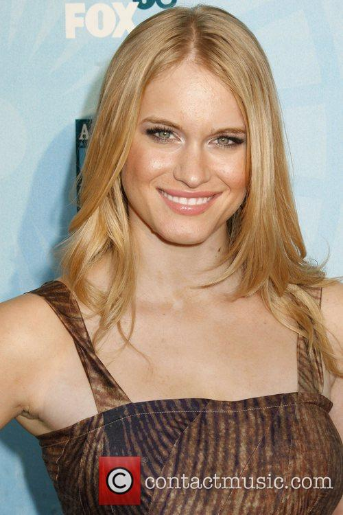 Leven Rambin Fox All-Star Party At The Pier...