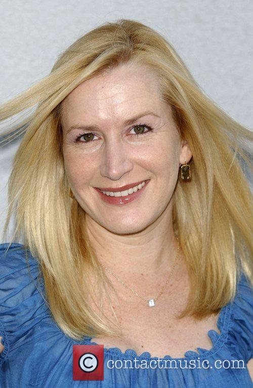Angela Kinsey and Survivor 2
