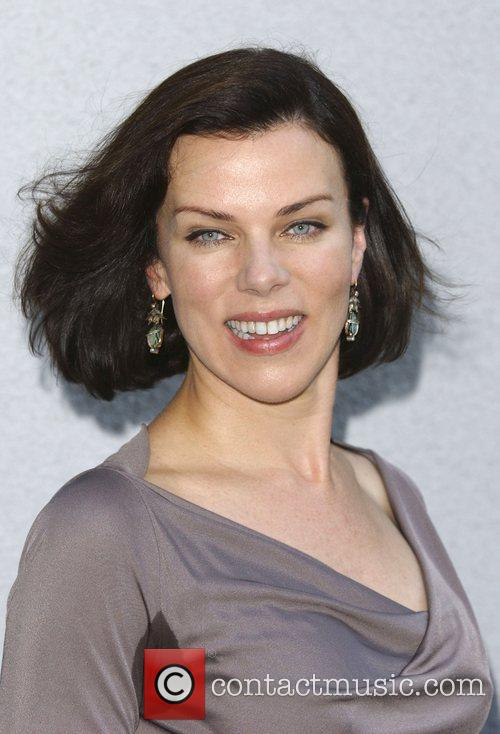 Debi Mazar and Survivor 4
