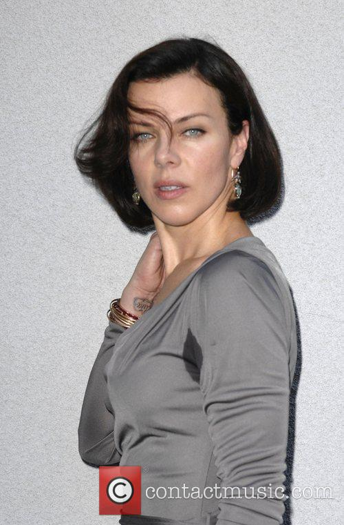 Debi Mazar and Survivor 2