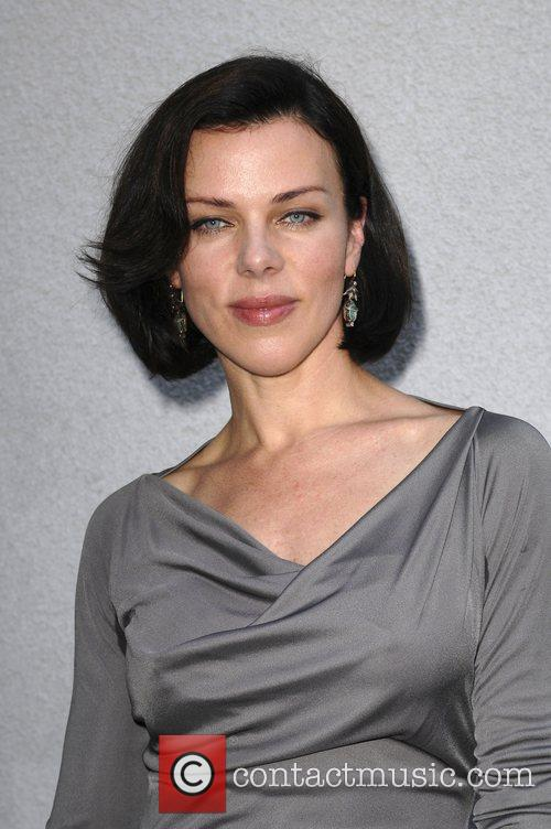 Debi Mazar and Survivor 5