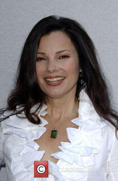 Fran Drescher, Cancer Luncheon