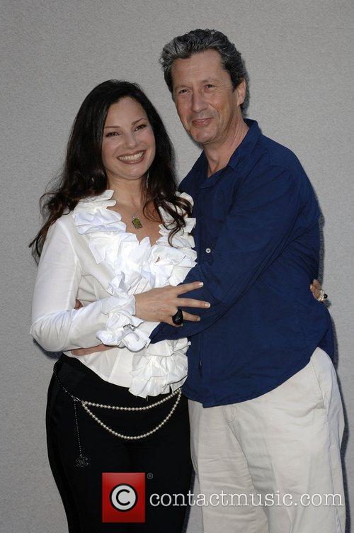 Fran Drescher and Survivor 4