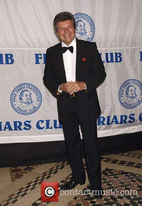 Frankie Avalon The Friars Foundation International Gala and...