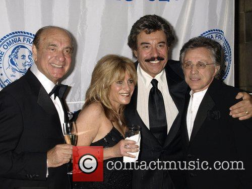 Tony Orlando, Frankie Valli and Guests The Friars...