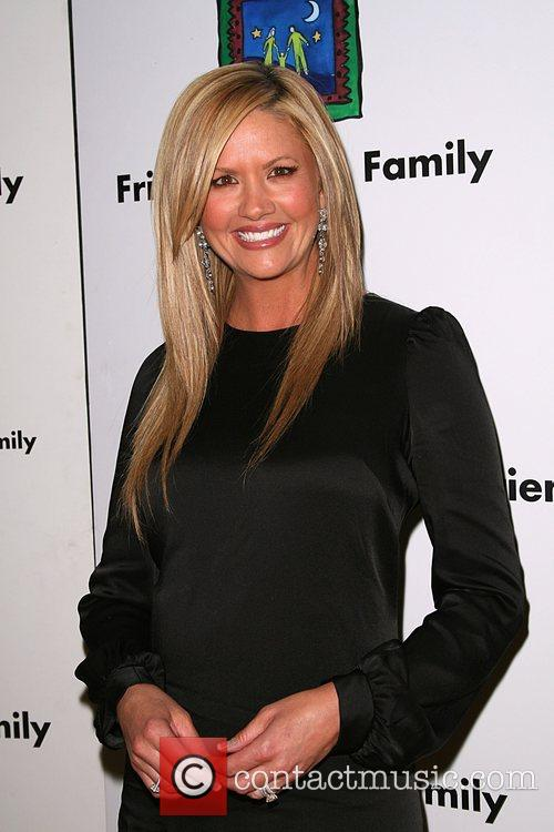Nancy O'Dell Friends of the family 12th Annual...