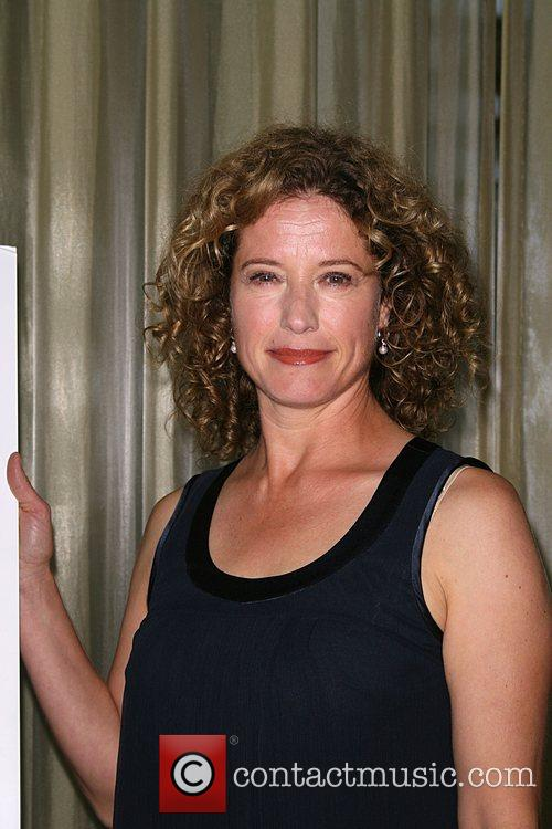 Nancy Travis Friends of the family 12th Annual...