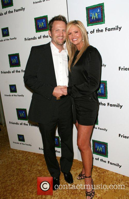 Keith Zubulevich and Nancy O'Dell Friends of the...