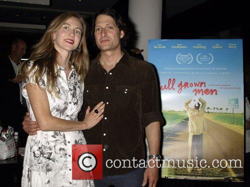 'Full Grown Men' premiere party held at The...