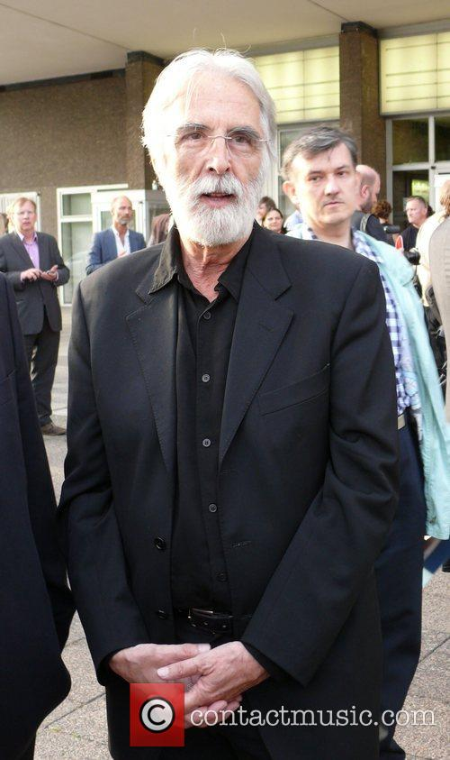 Michael Haneke 3