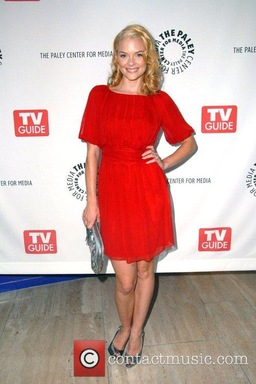Jamie King TV Guide Fall Preview parties -...