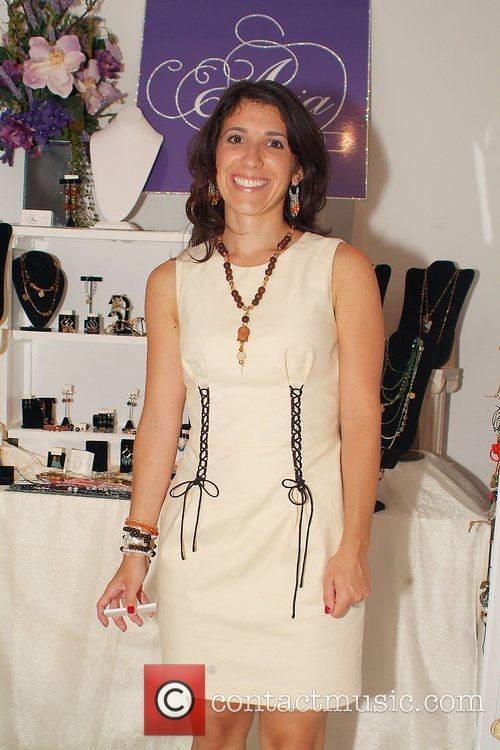 Designer Aria Nero-seder 9