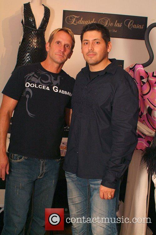 Designer Paul Neipert 1