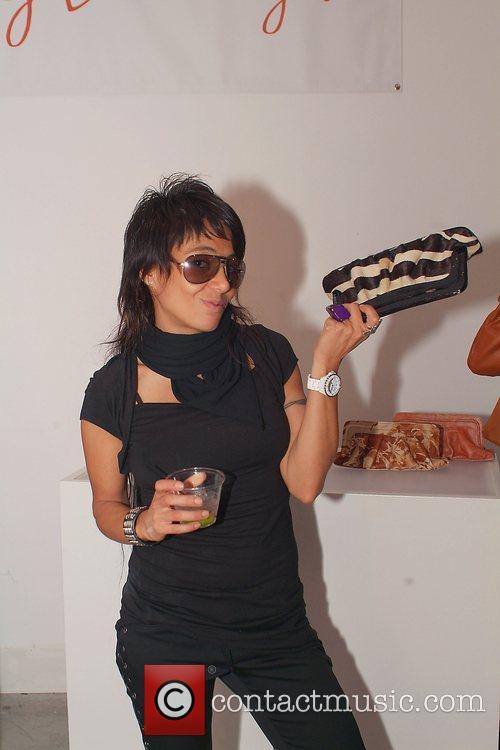 Fashion Designer Nazly Villamizar 10