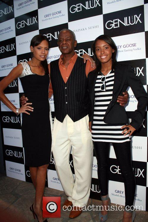 Keisha Whitaker and Guests Genlux magazine introduces: 'An...