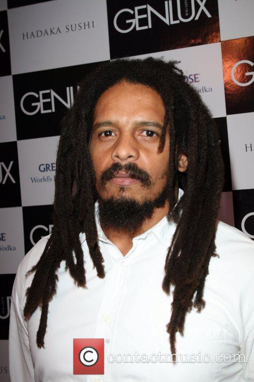 Rohan Marley Genlux magazine introduces: 'An evening with...