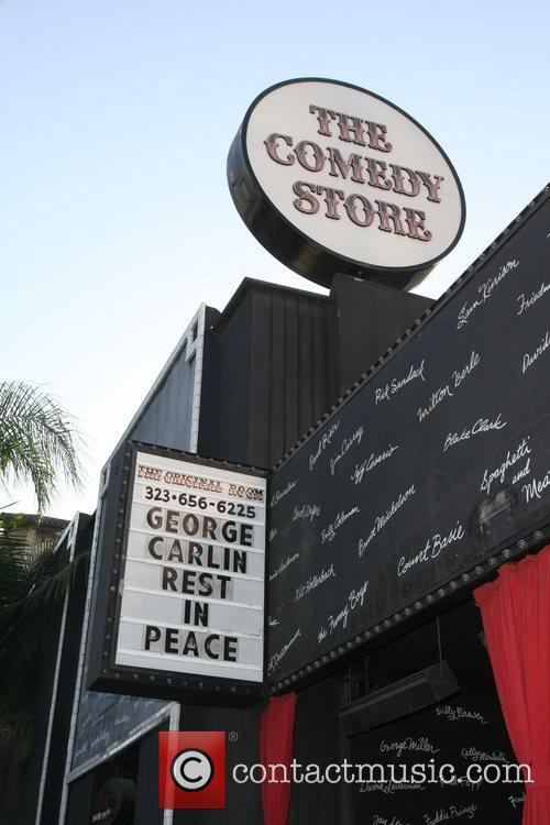 George Carlin 5
