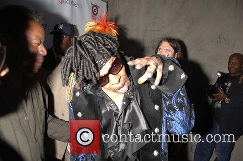 Sly Stone 1