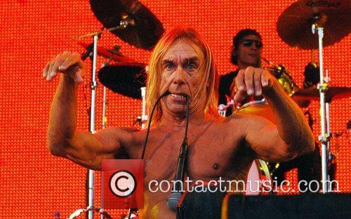 Iggy Pop and The Stooges Get Loaded in...