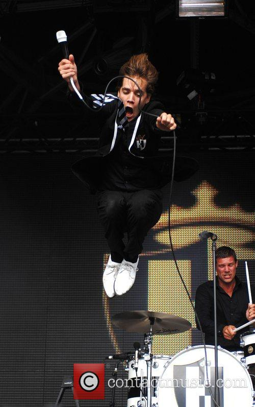 The Hives 5