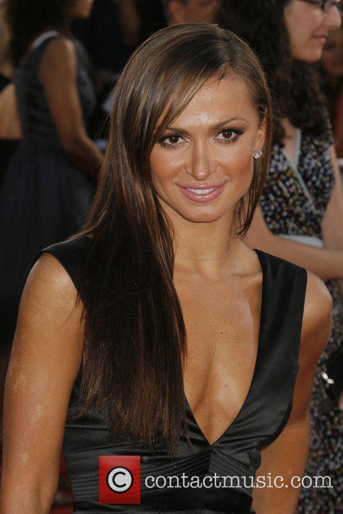 Karina Smirnoff 6