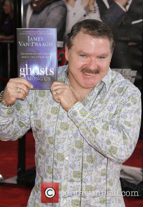 James Van Praagh 1