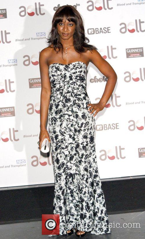 Beverley Knight The Gift of Life IX Charity...