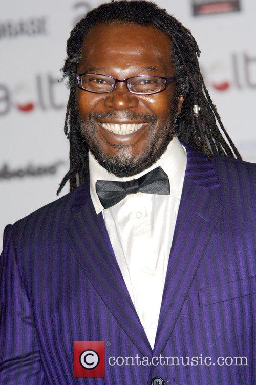 Levi Roots The Gift of Life IX Charity...