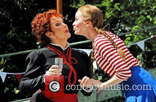 Millicent Martin and Lisa O'Hare  Gigi -...