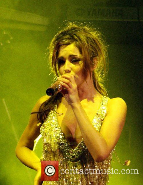 Cheryl Cole and Girls Aloud 1