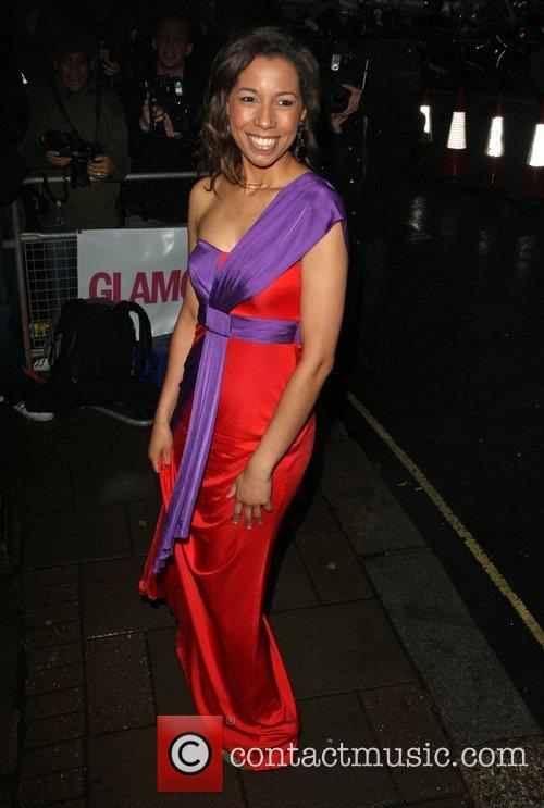 Margherita Taylor Glamour Women Of The Year Awards...
