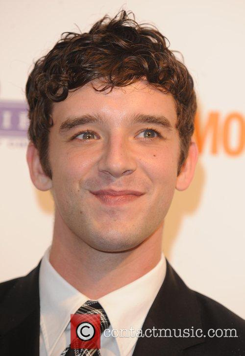 Michael Urie, Berkeley Square Gardens and Glamour Women Of The Year Awards