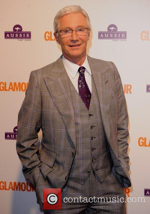 Paul O'grady, Berkeley Square Gardens and Glamour Women Of The Year Awards 8