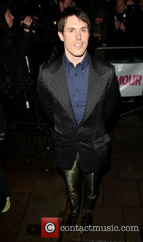 Sam Sparro Glamour Women Of The Year Awards...