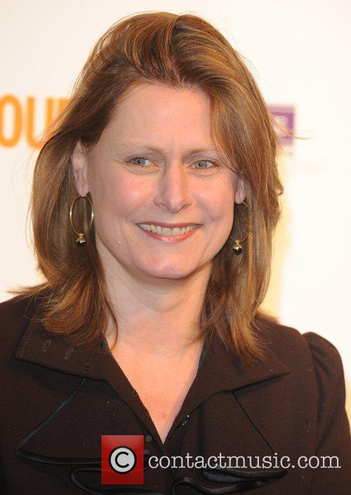 Sarah Brown, Berkeley Square Gardens and Glamour Women Of The Year Awards 10