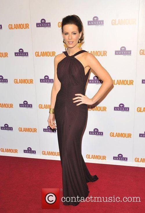 Kate Beckinsale Glamour Women Of The Year Awards...
