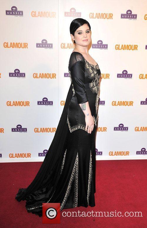 Kelly Osbourne Glamour Women Of The Year Awards...