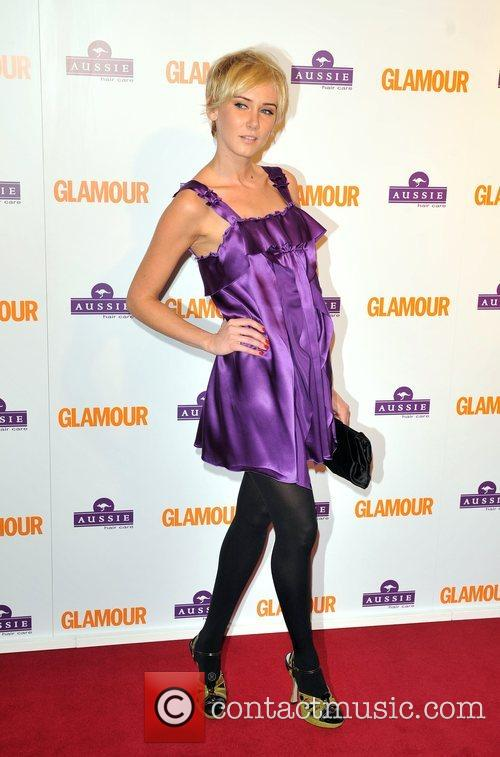 Kimberly Stewart, Berkeley Square Gardens and Glamour Women Of The Year Awards 3