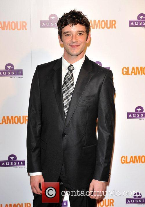 Michael Urie Glamour Women Of The Year Awards...