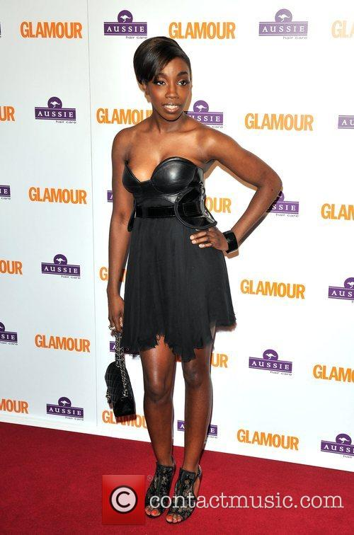 Estelle Glamour Women Of The Year Awards held...
